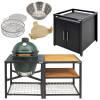 Комплект Big Green Egg Large 117632 со столами