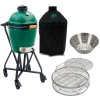 Комплект Big Green Egg Large в гнезде 117632