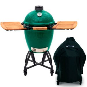 Гриль Big Green Egg Large Комплект 117632