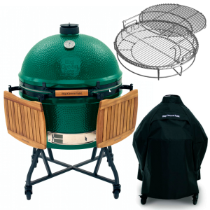 Комплект Big Green Egg XLarge 117649