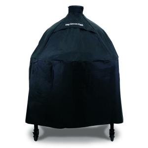 Универсальный чехол для грилей Big Green 2XL, L в каркасном столе 126450