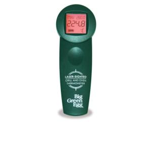 Термометр професиональный инфракрасный для гриля Big Green Egg