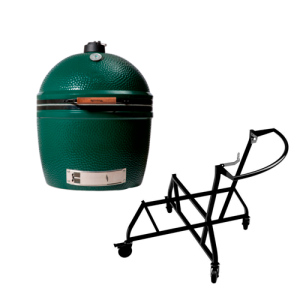 Комплект Гриль Big Green Egg XXLarge (С ВЫСТАВКИ)