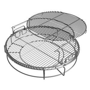Решетка на 5 уровней для гриля Big Green Egg XL