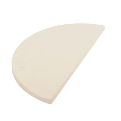 Полукруглый керамический блин для Big Green Egg L