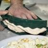 Пресс для кальцоне для Big Green Egg XL; L
