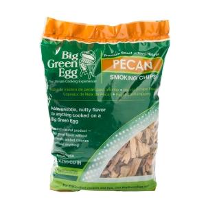 Щепа для копчения «Пекан» Big Green Egg