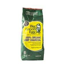 Древесный уголь 4,5кг Big Green Egg