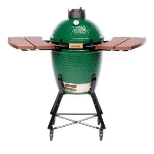 Гриль Big Green Egg Small Комплект