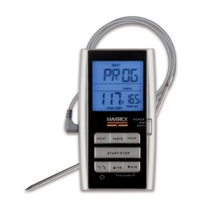 Программируемый термометр для мяса MAVERICK HOUSEWARES