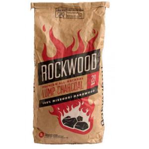 Уголь Rockwood, 9,1 кг
